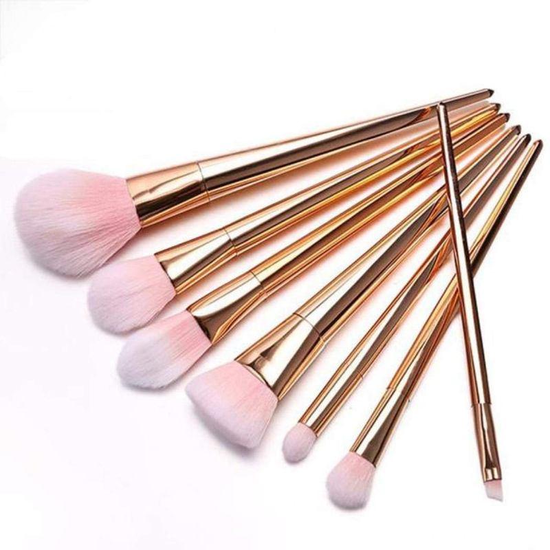 化妝刷,化妝刷套裝,專業化妝刷7件裝化妝品化妝刷化妝刷眼影刷禮品W
