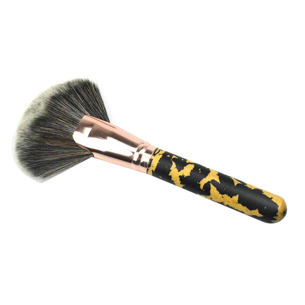 化妝刷1眼影混合眼線筆睫毛刷化妝專業化妝眼部化妝工具刷清潔