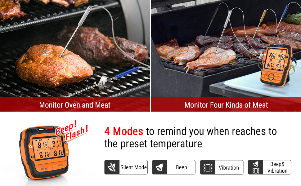 bbq thermometer for grill