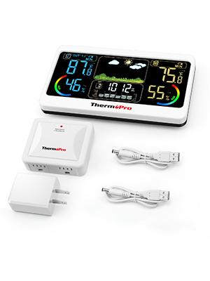 thermopro hygrometer