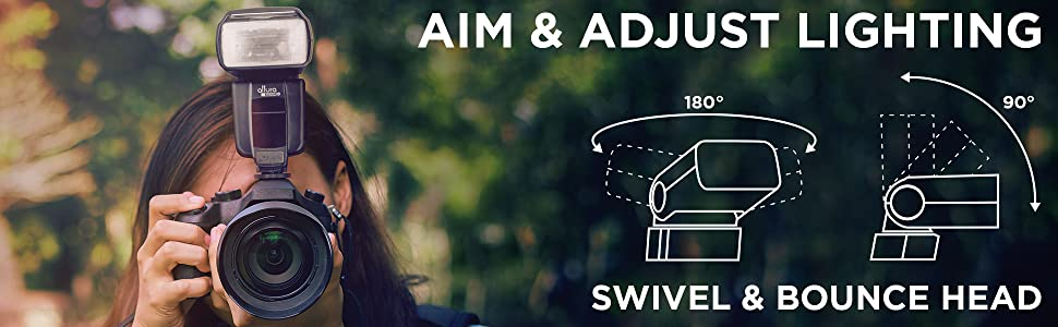 Altura Photo AP-UNV2 Universal Flash Kit