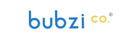 bubzi co logo