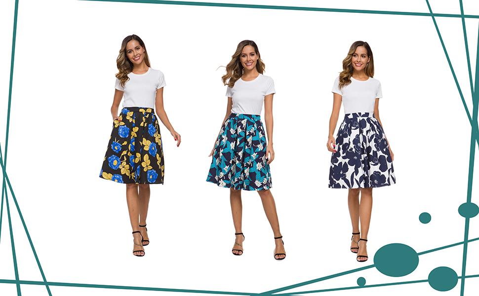skirts for women midi skirt faldas de mujer elegantes aline skirts for women skirts for women