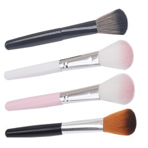 化妝1PCS化妝刷大號軟性美容粉迷離刷粉底液易穿粉化妝刷工具