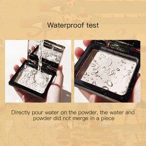 化妝遮瑕膏不脫妝持久控油防水保濕補水磁扣化妝粉