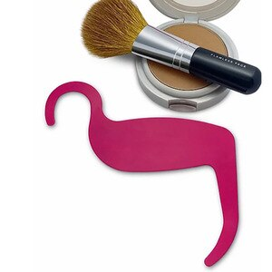 化妝輪廓模板眉筆化妝眼線腮紅鼻子輪廓造型化妝品輪廓工具直接運送