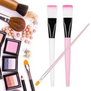 化妝刷DIY手工口紅材料套裝攪拌研磨刷面膜刷化妝工具化妝刷套裝禮物