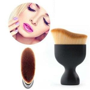 化妝刷軟尼龍多功能刷混合化妝刷粉底粉刷化妝工具配件