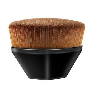 化妝刷散粉UK STOCK化妝工具配件化妝刷工具高密度無縫粉底BB CC霜