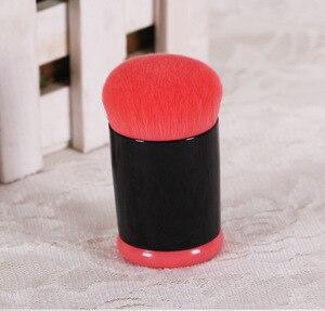 化妝工具Cosmatic化妝刷粉底BB霜腮紅刷化妝輪刷臉粉腮紅腮紅化妝工具