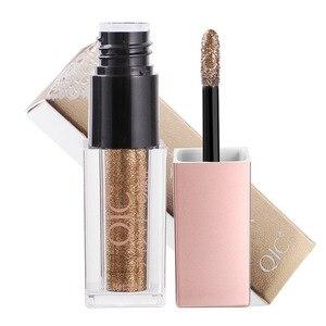 化妝液體眼影持久多彩的眼影閃亮亮點化妝品眼妝女人化妝眼線@ ME88
