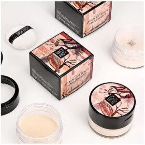 化妝品活力輕柔散粉控油防水散粉