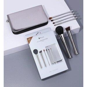 化妝刷套裝mi ducare精美化妝刷(6個)