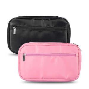 化妝袋女士化妝刷袋旅行收納袋化妝刷工具套裝防水化妝盒