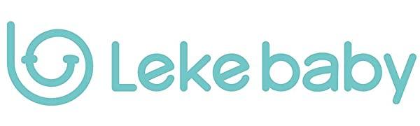 Lekebaby stroller organizer