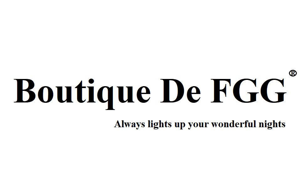 Bouique De FGG